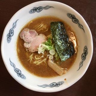 らーめん(麺屋 史 )