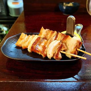 豚バラ(六本木 五太夫 )