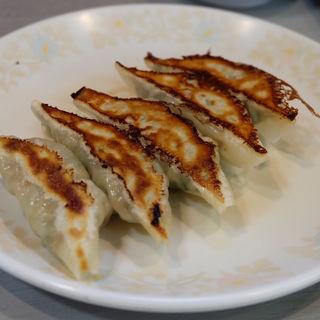 手作りギョーザ(中国料理 天幸 )