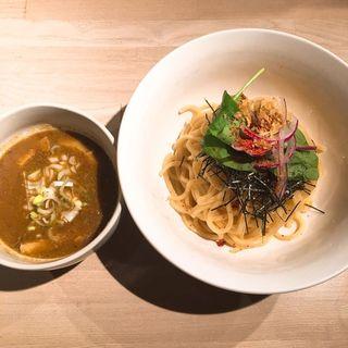 ajitoのつけ麺(アジトイズム (ajito ism))