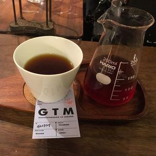 ハンドドリップコーヒー(GLITCH COFFEE & ROASTERS)