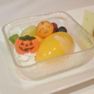 マンゴープリン(フライングトマトカフェ )