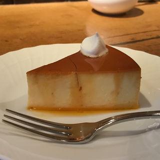 チーズケーキ(乙コーヒー )