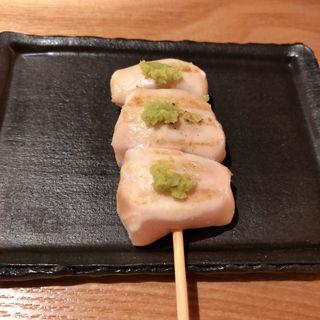 串焼き(木倉町 クサムラ)