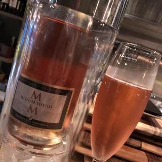 スパークリングワイン(Starlit KITCHEN & BAR(スターリット キッチン&バー))