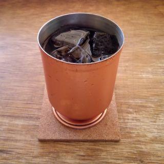 ボルトコーヒーブレンド(VAULTCOFFEE)