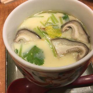 茶碗蒸し(すし寛 )