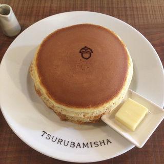 ホットケーキ 3枚(つるばみ舎)
