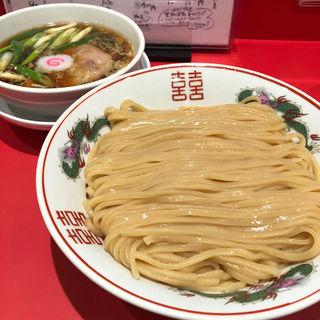 つけそば  キタノカオリ(カドヤ食堂 本店 (かどやしょくどう))