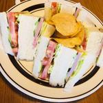サンドイッチ(ミックス)