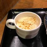 コーンスープ(キッチン・ゴン 西陣店 )
