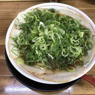 チャーシューメン(日出屋 (ひでや))