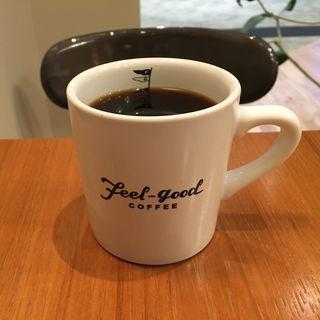 ブレンド(フィールグッド コーヒー (Feel-good COFFEE))