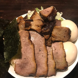 特製つけ麺(らーめん こてつ )