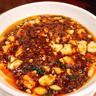 麻婆麺(倍辛)(SHIBIRE NOODLE 蝋燭屋)