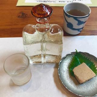 豆腐味噌(たかま )