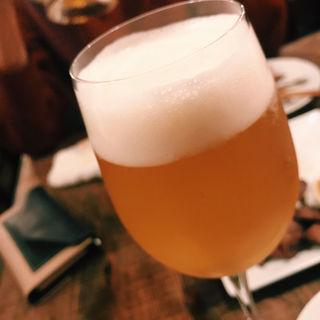 クラフトビール(wine no Ruisuke zeRo  (ワインのるいすけzeRo【旧店名】丸鶏るいすけ))
