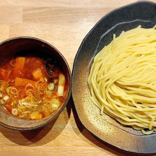 辛味つけ麺(つけ麺屋 やすべえ 渋谷店 )