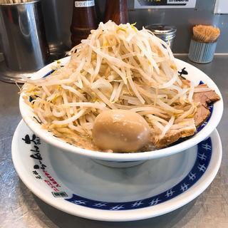 らーめん(大 大森店 (【旧店名】麺香房 暖々))