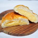 ぱぱのクリームパン