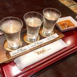 利き酒セット(7つのおもてなし )