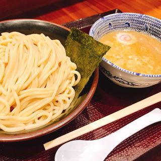 つけ麺(久臨 ダイバーシティ東京プラザ店 )