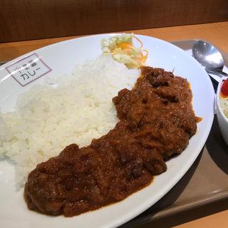 中之島カレー(at cafe (アット カフェ))