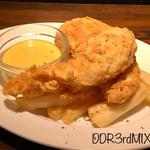 チキンフィンガー(シェイクツリー バーガー&バー (shake tree burger&bar))
