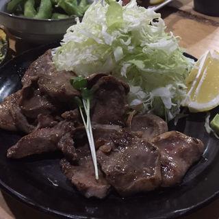 たん焼き(スーパーキッチン かさや )