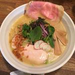 福島鶏白湯(麺屋 信成 )