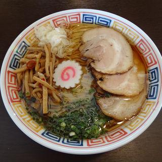 昭和のラーメン(拉麺 時代遅れ)