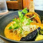 手作り角煮カレー(Spice&mill)