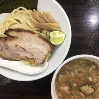 つけめん(自家製麺 5102)