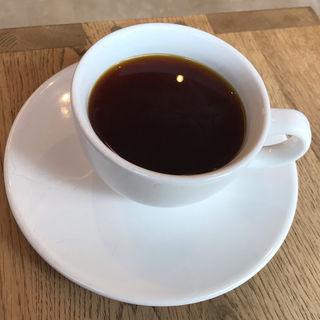 エアロプレス(PASSAGE COFFEE)