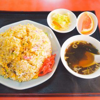 炒飯(中華料理 喜楽 )