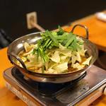 カレーもつ鍋(串太 (くしだい))