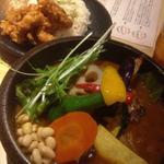 侍まつり(Rojiura Curry SAMURAI. 下北沢店 )
