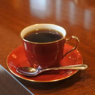 インドネシアマンデリン(Le Premier Cafe)