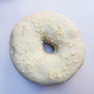 WAドーナツ ミルク(満寿屋商店  東京本店)