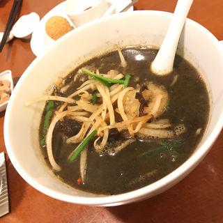 香港麺(新広楼 )