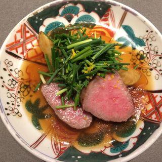 ディナーおまかせコース(寛幸 (ヒロユキ))