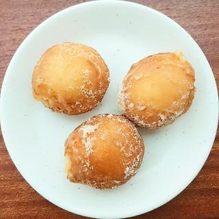 レモンドーナッツ(GOOD MEALS SHOP 渋谷本店)
