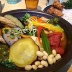 侍.スペシャル(Rojiura Curry SAMURAI. 下北沢店 )