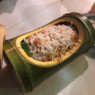 マンガロールビリヤニ(バンゲラズキッチン (Bangera's Kitchen))