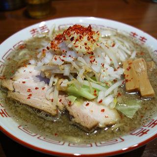 漢煮干しそば(兼虎 天神店)