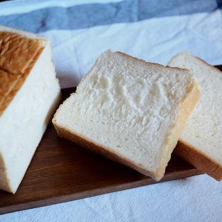 クリーミー生食パン(GOOD BREAD LA・PAN)