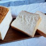 クリーミー生食パン
