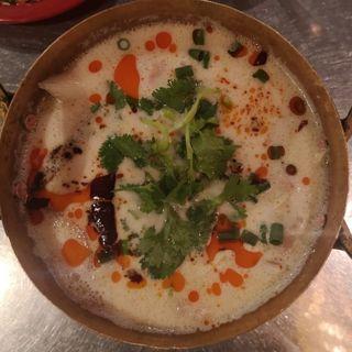 鶏肉ココナッツスープ トムカーガイ(バカソウル アジア (BAKASOUL ASIA))