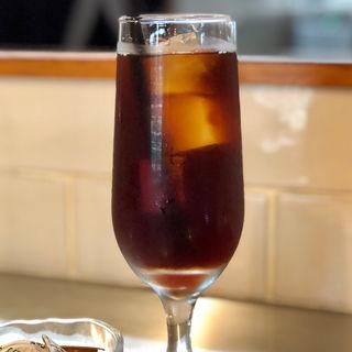 コーヒー ホットアイス(No.18ダイニングバー (No.18 DINING&BAR))