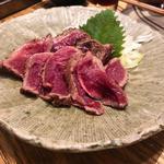 ダチョウ(炭火串焼とりと 四条烏丸店 )
